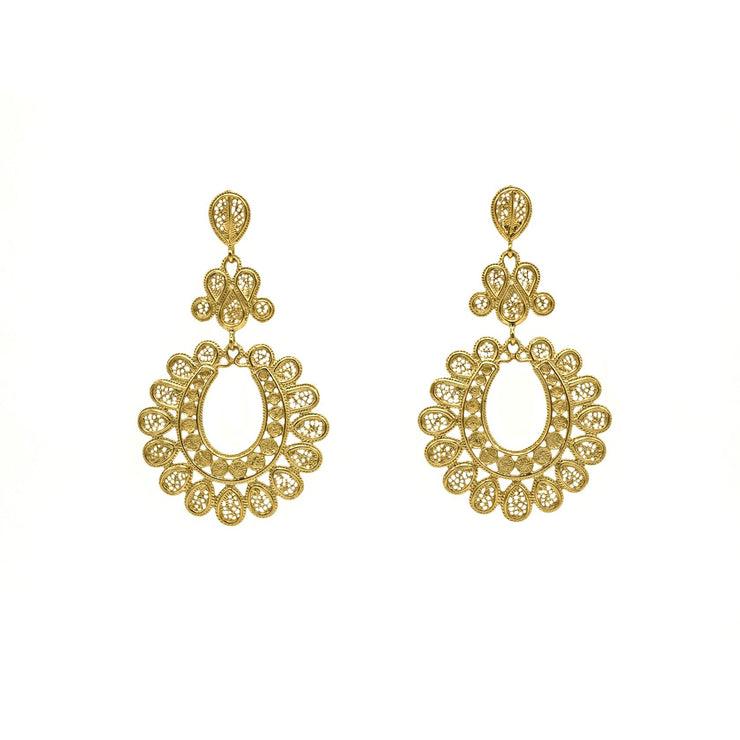 Carlota Earrings