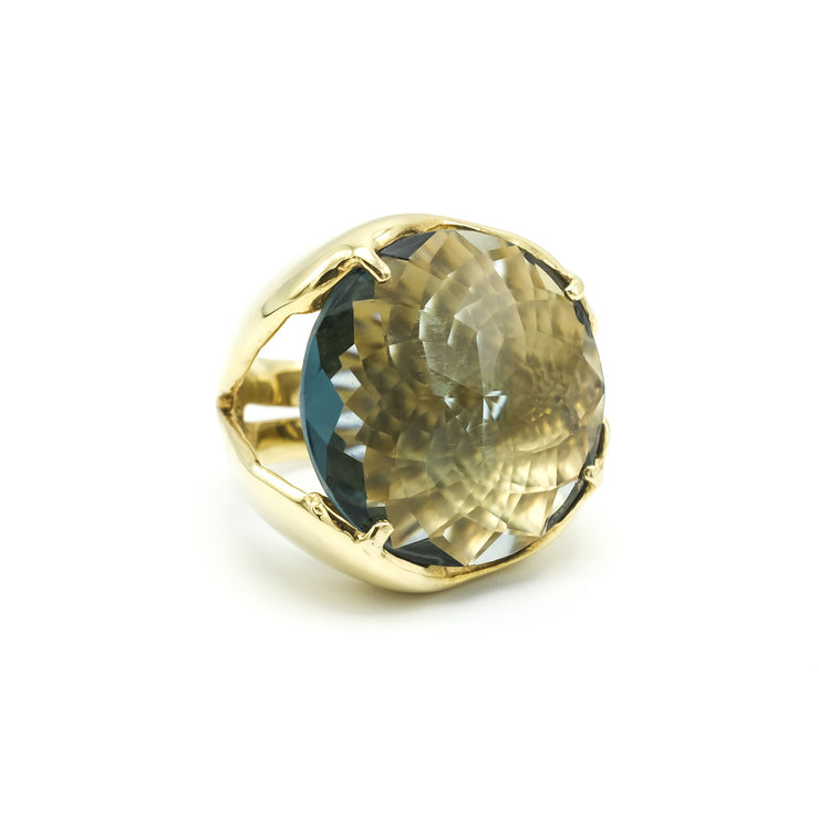 Catarina Ring - Blue