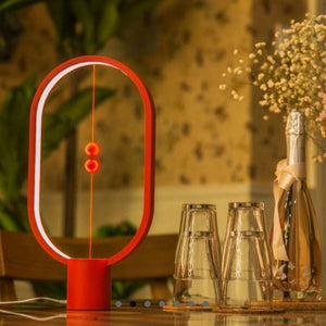 Magnetic Decorative LED Table Lamp