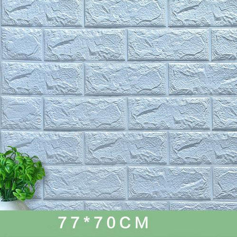 Image of 3D Decorative Wall Panels