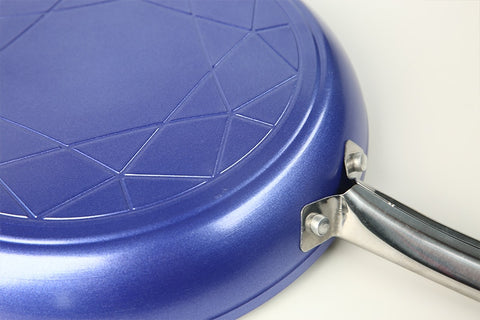 Image of Diamond Coated Non-Stick Pan