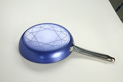 Diamond Coated Non-Stick Pan