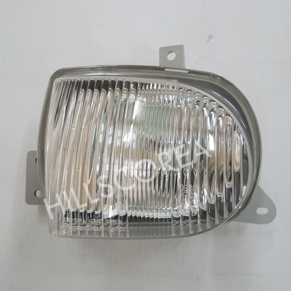 1998-2000 SSANGYONG MUSSO OEM Front Right Fog Light Lamp