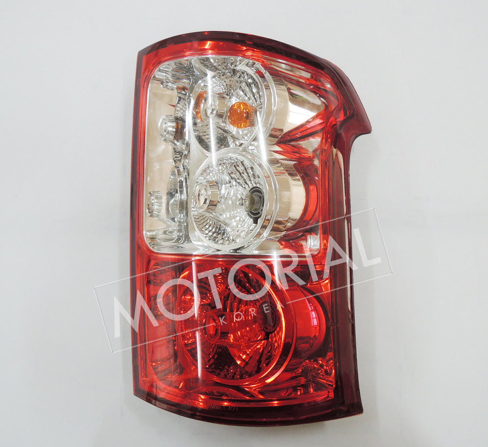 2002-2006 SSANGYONG MUSSO SPORTS Genuine OEM Rear Combi Tail Lamp Right