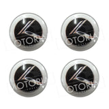 2006-2015 KIA OPTIMA / LOTZE / K5 Genuine OEM Wheel Center Hub Cap 4pcs Set