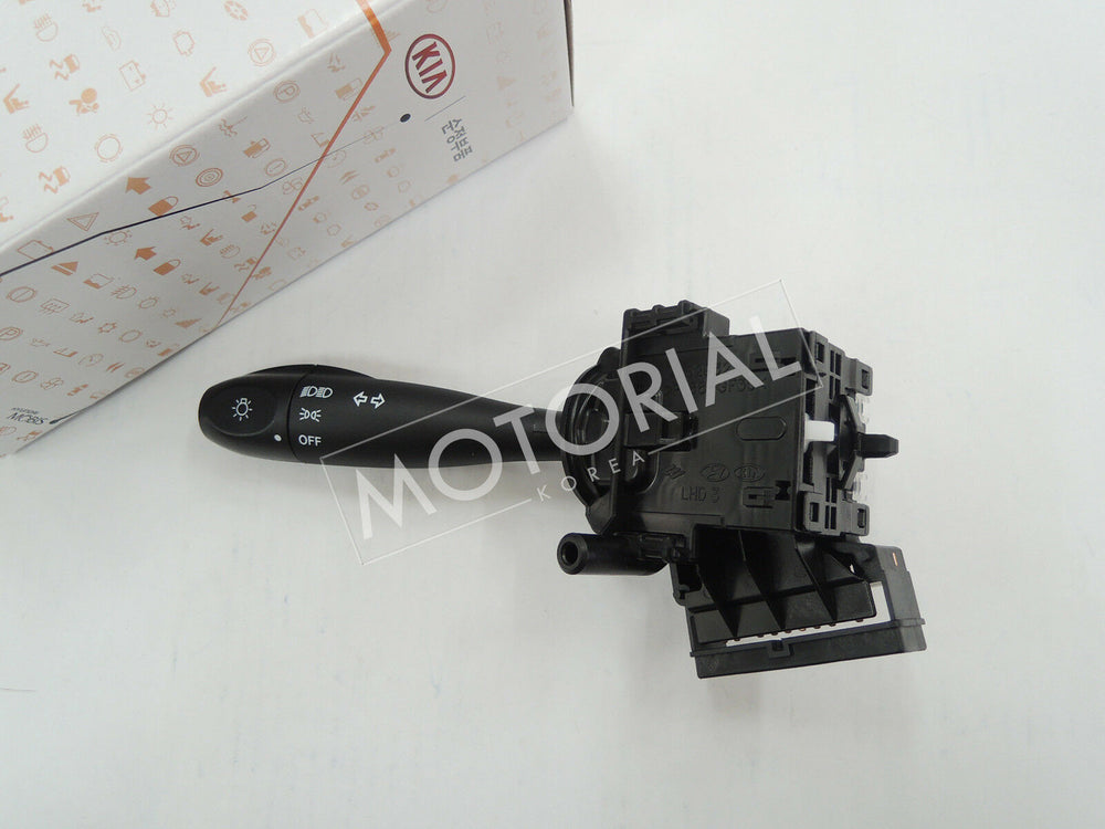 KIA PICANTO / MORNING 2004 2005 2006 2007 OEM Lighting Turn Signal Switch Assy 934101C000
