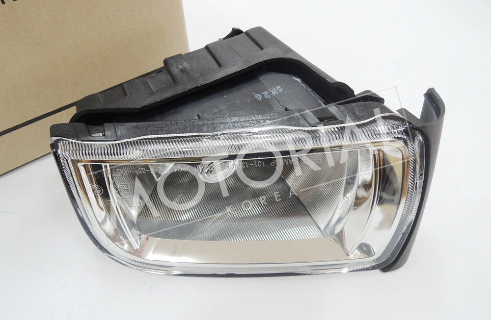 2006-2010 HYUNDAI AZERA / GRANDEUR Genuine OEM Fog Light Lamp Left
