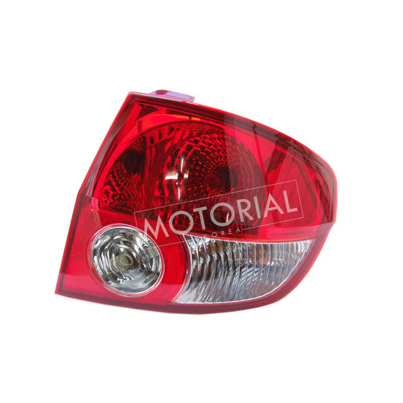 2002 2003 2004 2005 HYUNDAI GETZ / CLICK Genuine OEM Tail Lamp Assy Right