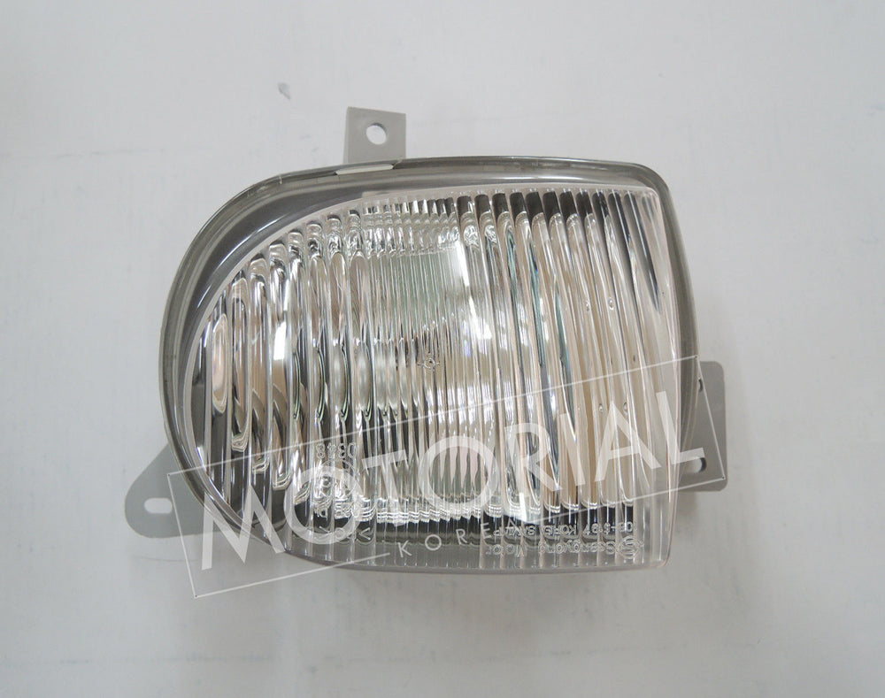 1998-2000 SSANGYONG MUSSO OEM Front Fog Light Lamp Assy Left