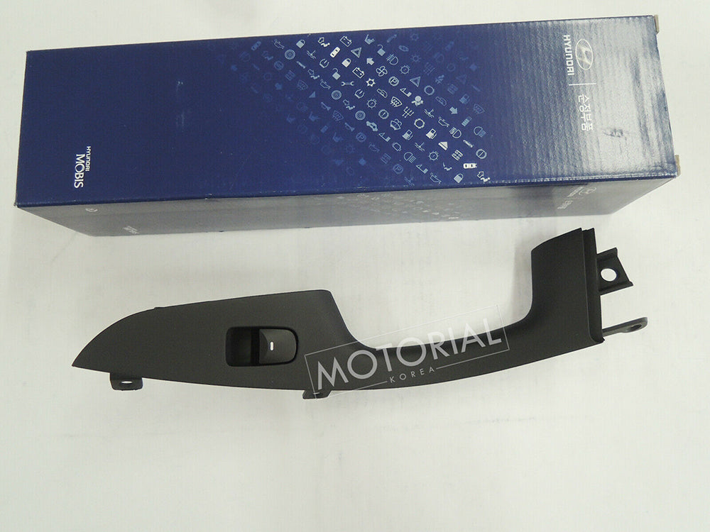 2011-2014 HYUNDAI ELANTRA AVANTE Genuine OEM Rear Right Power Window Switch 935803X030RY