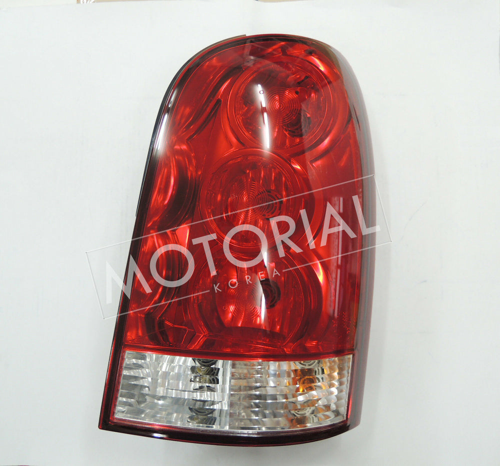 2001-2005 SSANGYONG REXTON OEM Rear Right Brake Lamp Assy 1pc 8360208501