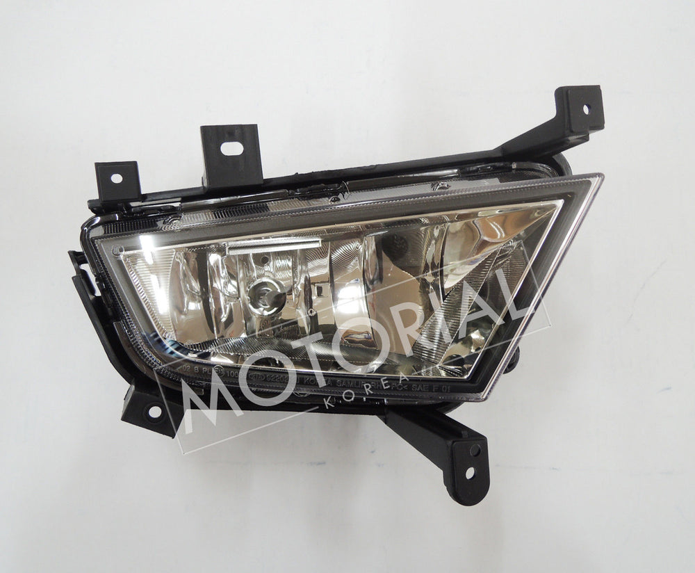 2008-2016 KIA MOHAVE / BORREGO Genuine OEM Fog Light Lamp Assy Right