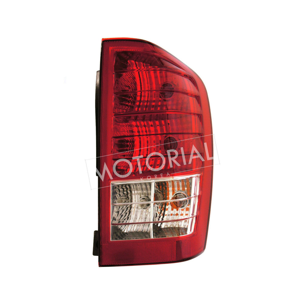 HYUNDAI 2006-2010 ENTOURAGE OEM TailLight Lamp Assy Passenger Side Right #924024J000