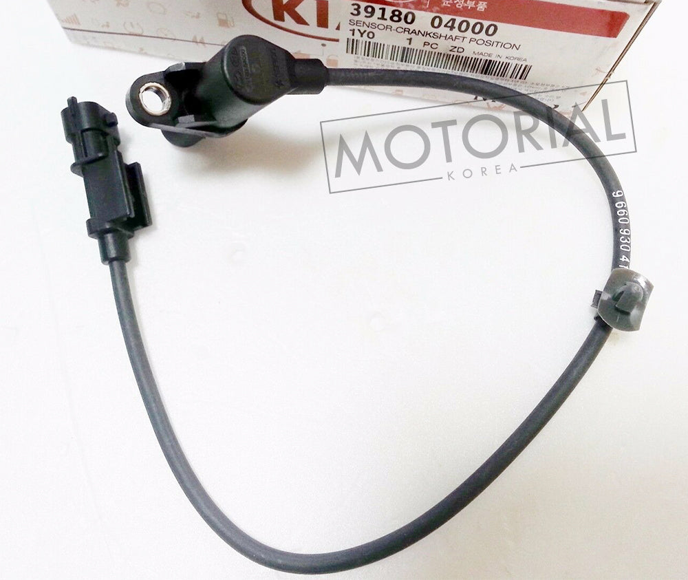OEM Genuine Crankshaft Position Sensor for KIA Picanto Moring 2012+ #3918004000