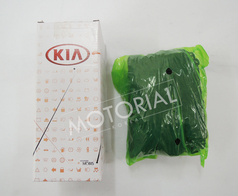 2008-2015 KIA MOHAVE / BORREGO Genuine OEM Cargo Luggage Net