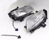 2008-2016 Hyundai iMAX iLoad Starex H1 i800 Genuine Fog Light Lamp + Wire 4pcs Set