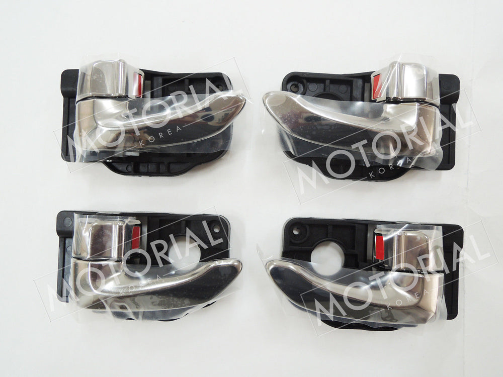 KIA SOUL 2009-2013 Genuine OEM Handle Assy Inside Door Catch 4EA Set