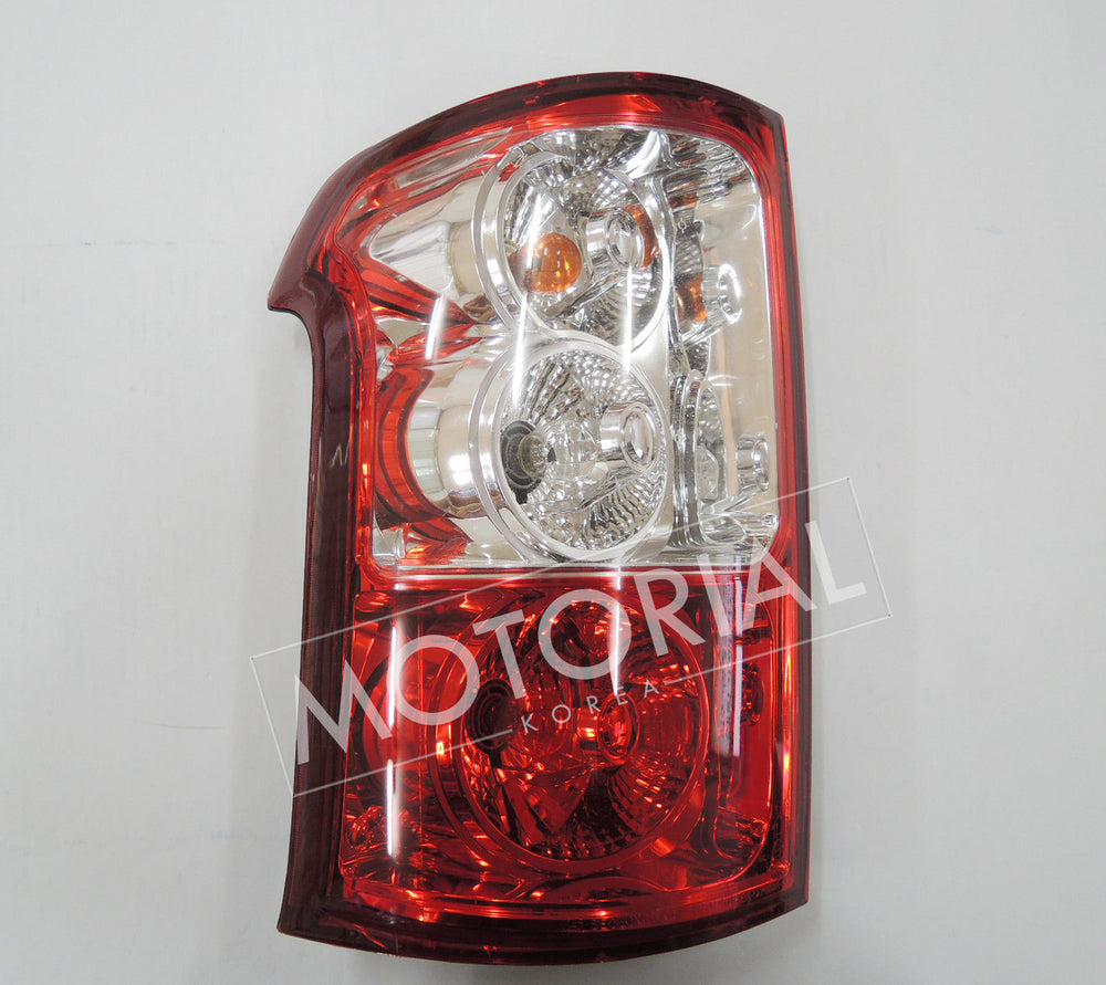 2002-2006 SSANGYONG MUSSO SPORTS Genuine OEM Tail Lamp Rear Combi Left