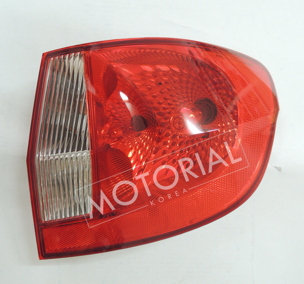 HYUNDAI GETZ / CLICK 2006-2011 Genuine OEM Tail Lamp Assy Right