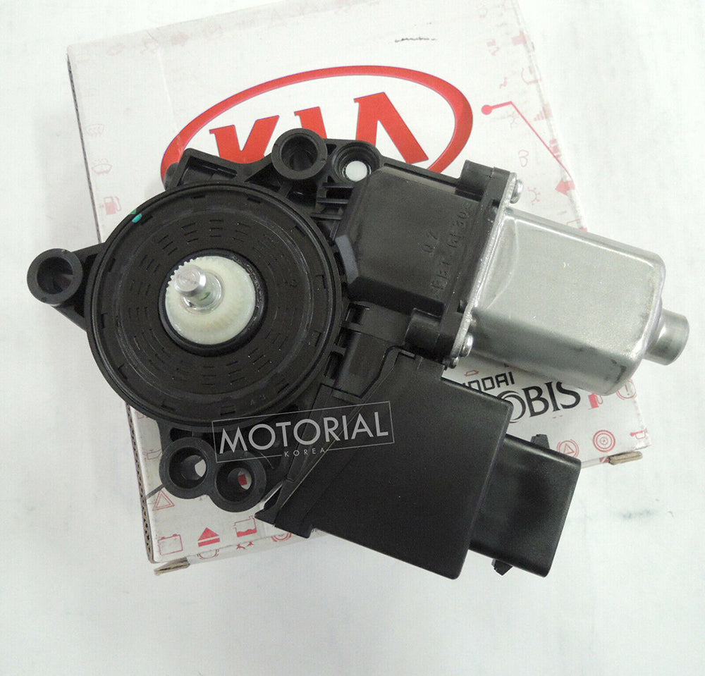 2011+ KIA PICANTO MORNING OEM Front Left Power Window Motor