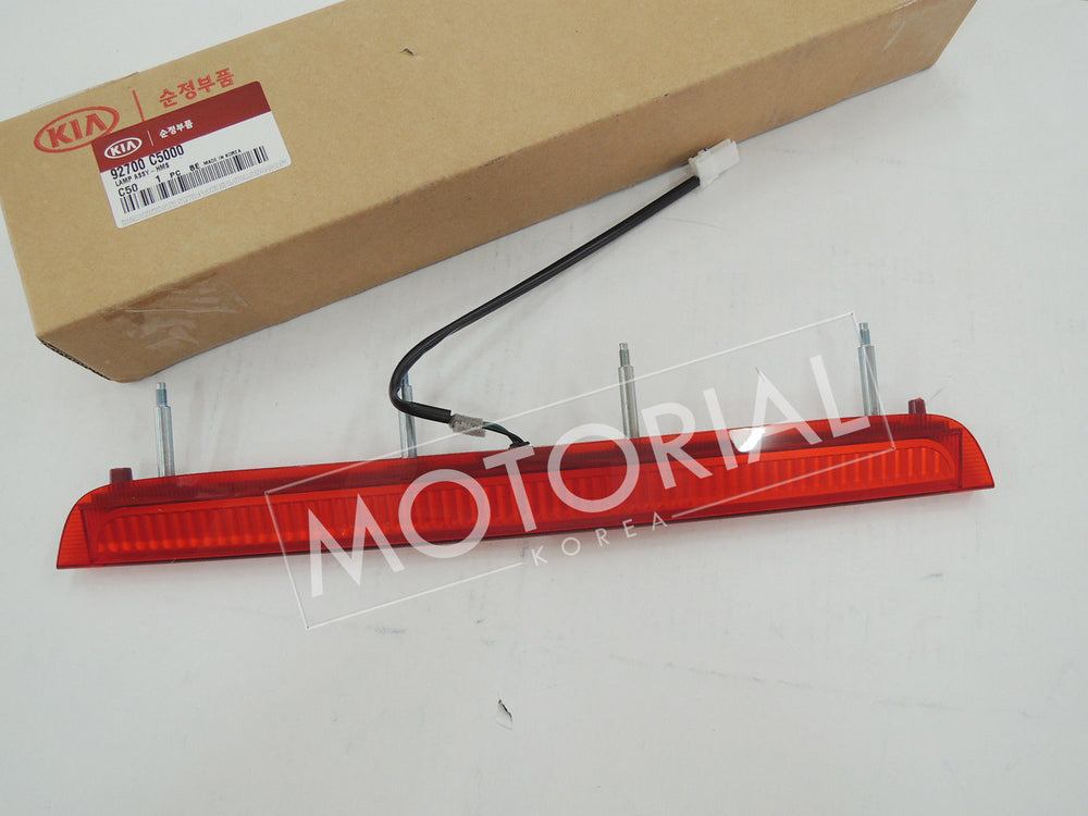 2015-2019 KIA SORENTO OEM Rear High Mounted Stop LED Brake Light Lamp Assy
