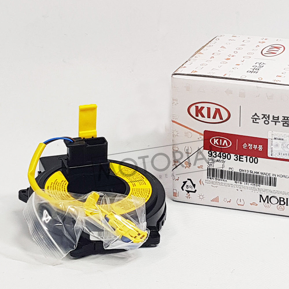 Genuine 934903E100 SRC ASS Clock Spring ASSY For Kia Sorento 2003-2009