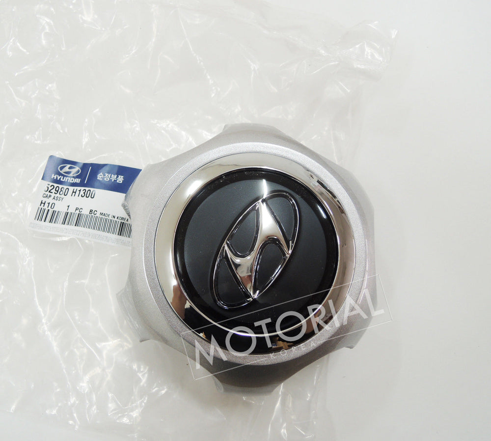 HYUNDAI TERRACAN Genuine OEM Wheel Center Hub Cap 1EA
