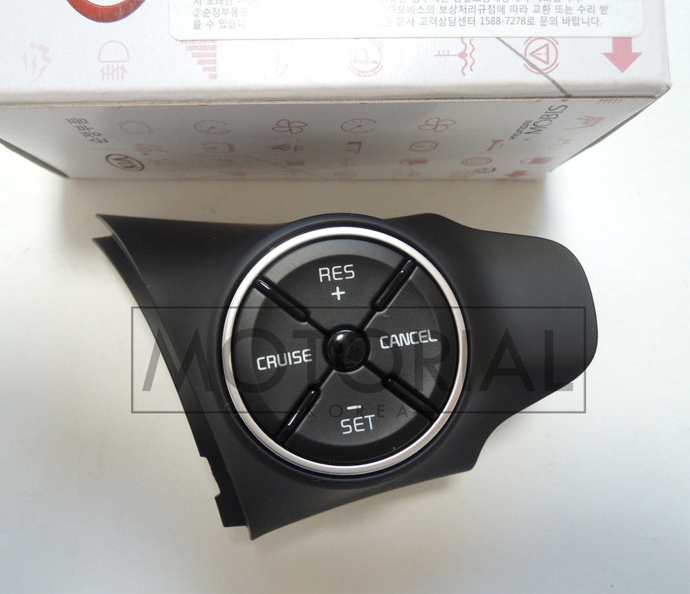 2014-2019 KIA SOUL Genuine OEM Auto Cruise Control Switch