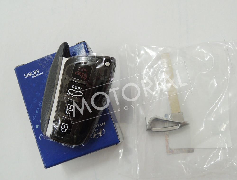 2014 2015 HYUNDAI GENESIS Genuine OEM Frox FOB Smart Key Transmitter 2EA 1Set