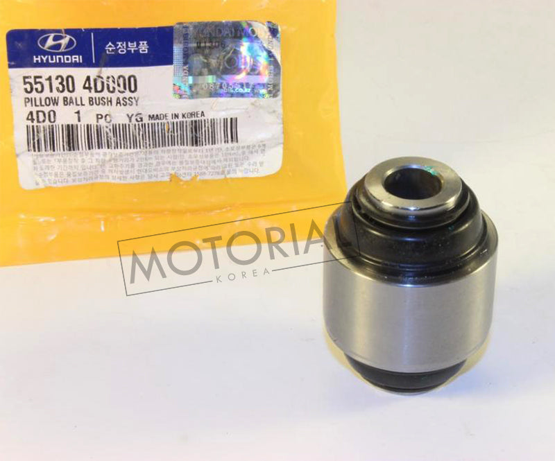 551304D000 Pillow Ball Bush For HYUNDAI KIA