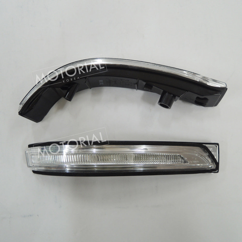 2016-2018 HYUNDAI TUCSON / ix35 OEM Outside Mirror Repeater Lamp Assy 2pcs Set