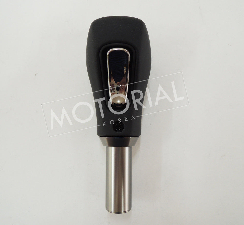 2014-2017 HYUNDAI GENESIS COUPE OEM Leather Gear Shift Lever knob Automatic 467112M400