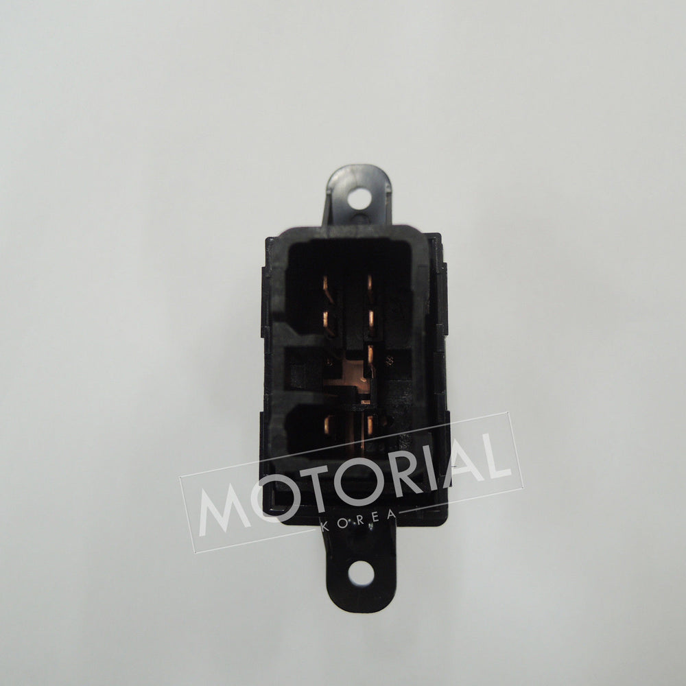 2011-2016 KIA PICANTO / MORNING OEM Front Power Window Assist Switch Assy Sub 935751Y000