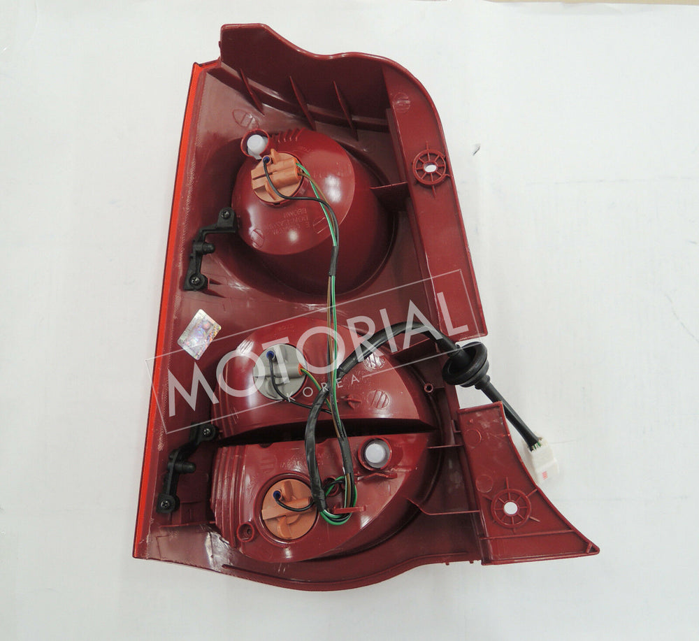 2008-2010 KIA PICANTO / MORNING Genuine OEM Rear Right Tail Light Lamp 9240207500