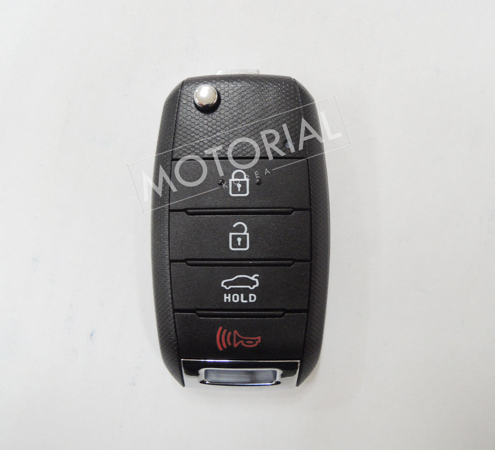 2014-2016 KIA FORTE / CERATO / K3 OEM Keyless Entry Remote Folding FOB Key