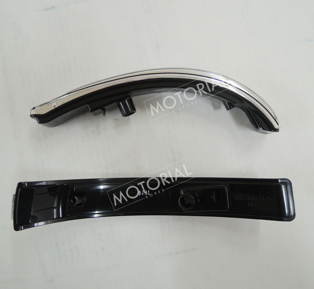2015-2019 KIA SORENTO OEM Outside Mirror Signal LED Lamp 2pcs 1set