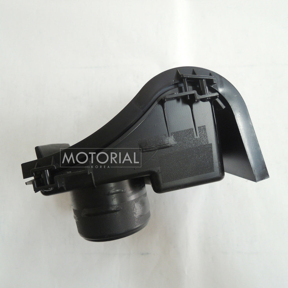 2013-2016 SSANGYONG ACTYON / KORANDO SPORTS OEM Console Cup Holder Assy Black 7793032000LAM
