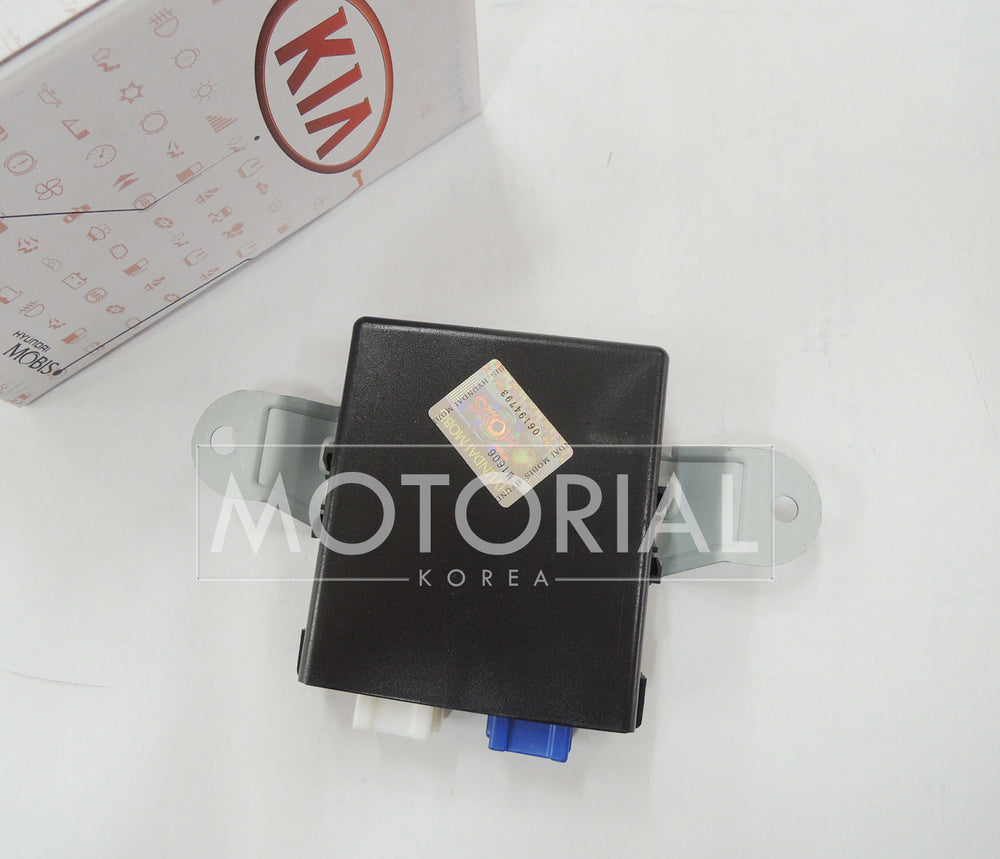 2003-2009 KIA SORENTO Genuine OEM Rear Wiper Control Unit Assy