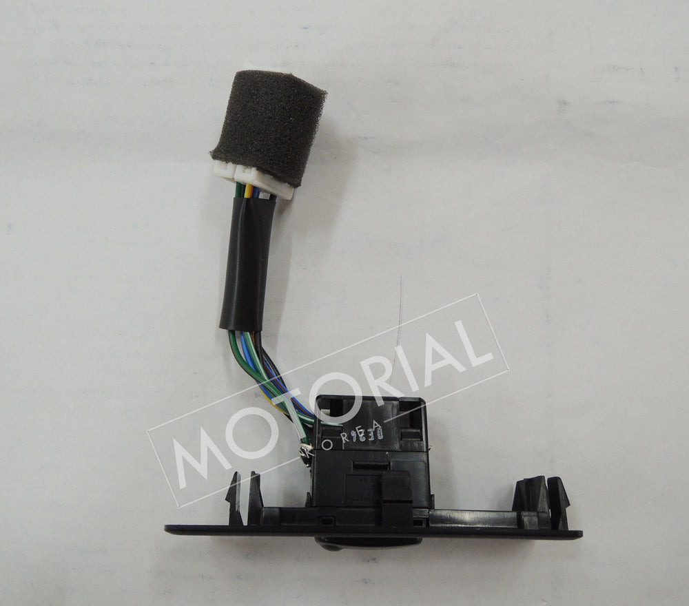 1998-2000 SSANGYONG KORANDO OEM Front Right Power Window Switch Sub