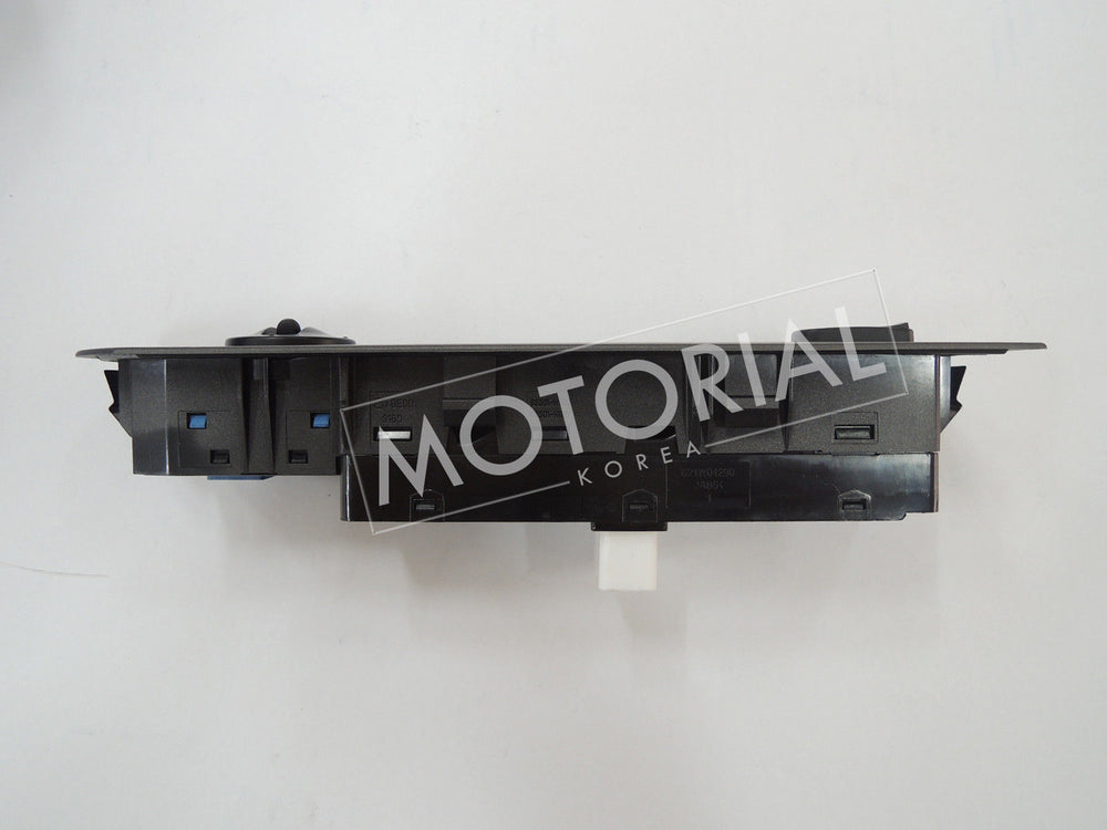 2001-2007 HYUNDAI TERRACAN Genuine OEM Power Window Switch Assy Main