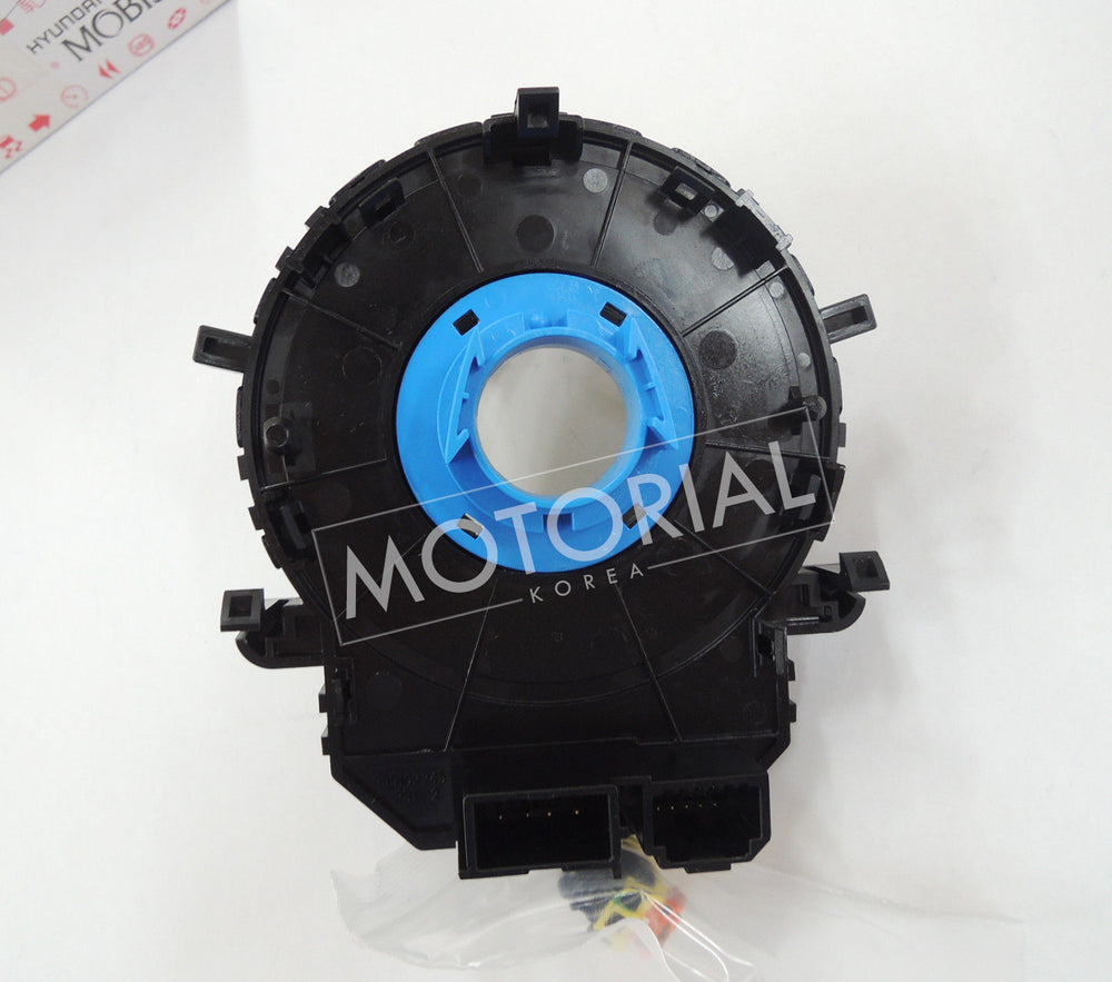 KIA RIO / PRIDE 2012-2015 Genuine OEM Contact Assy Clock Spring