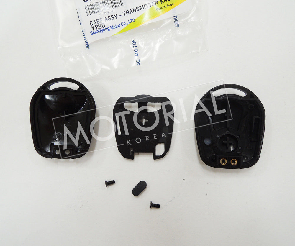 2007-2015 SSANGYONG KYRON Genuine OEM Key Cover Case Assy