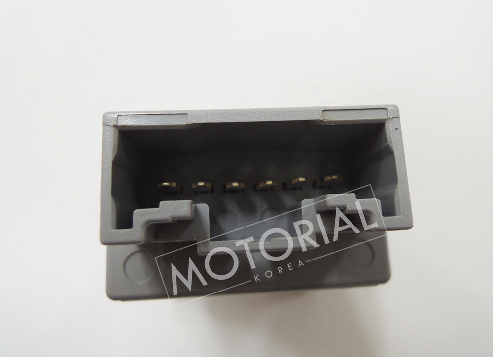 HYUNDAI ACCENT / SOLARIS 2011-2018 OEM Rheostat Switch Assy