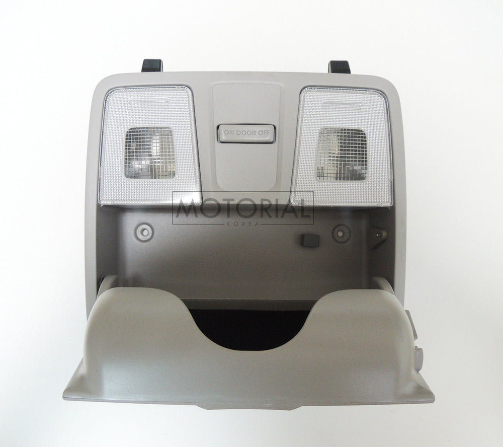 2011-2014 HYUNDAI VELOSTER Genuine OEM Overhead Console Lamp Assy