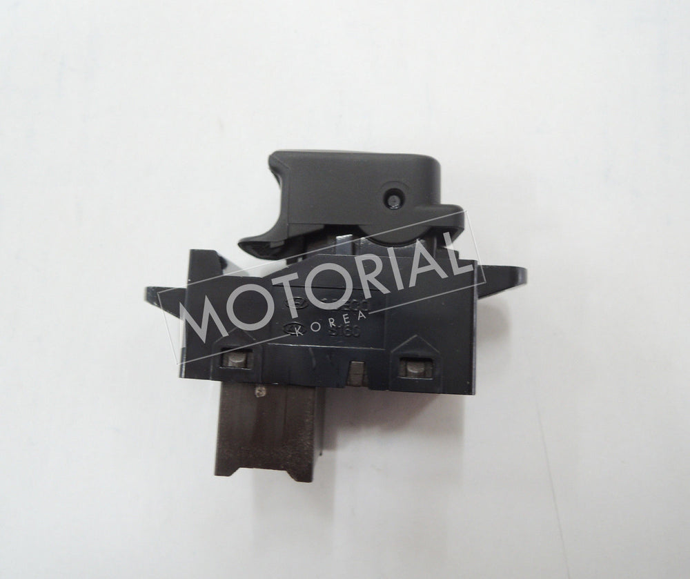 2007 2008 2009 2010 HYUNDAI ACCENT / VERNA OEM Sub Power Window Switch Assy 935801E001