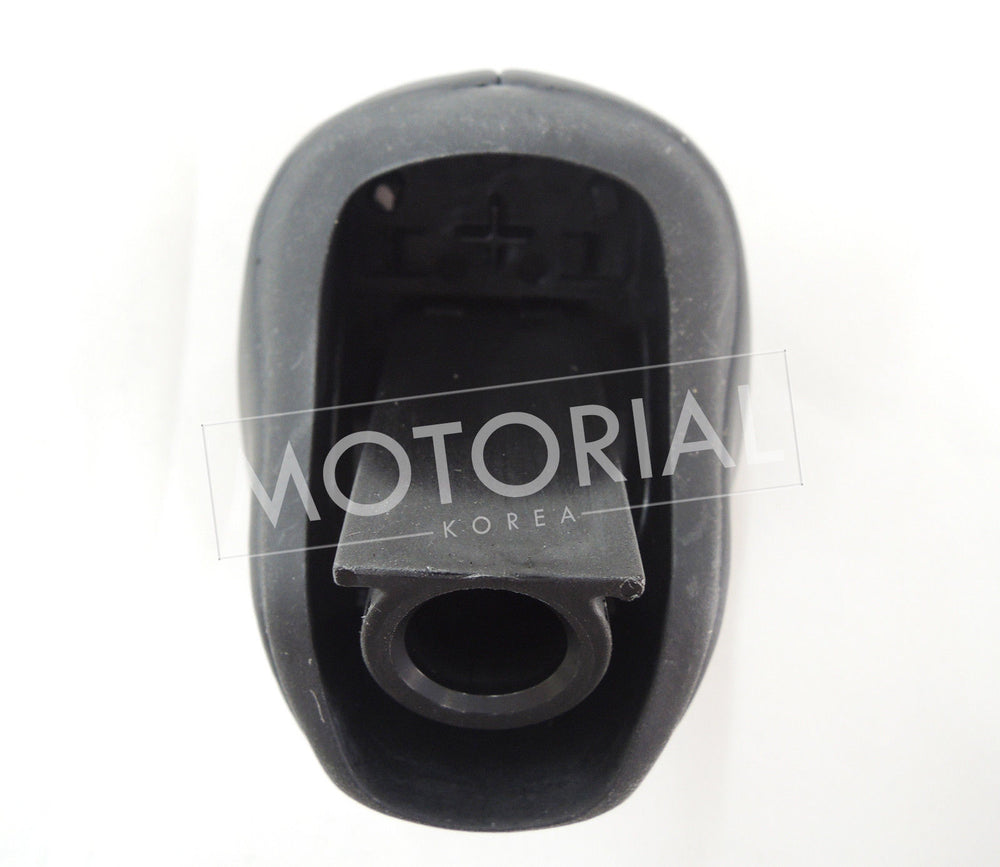 KIA 2011-2015 SPORTAGE Genuine OEM Leather Gear Shift Knob Lever 6-Speed