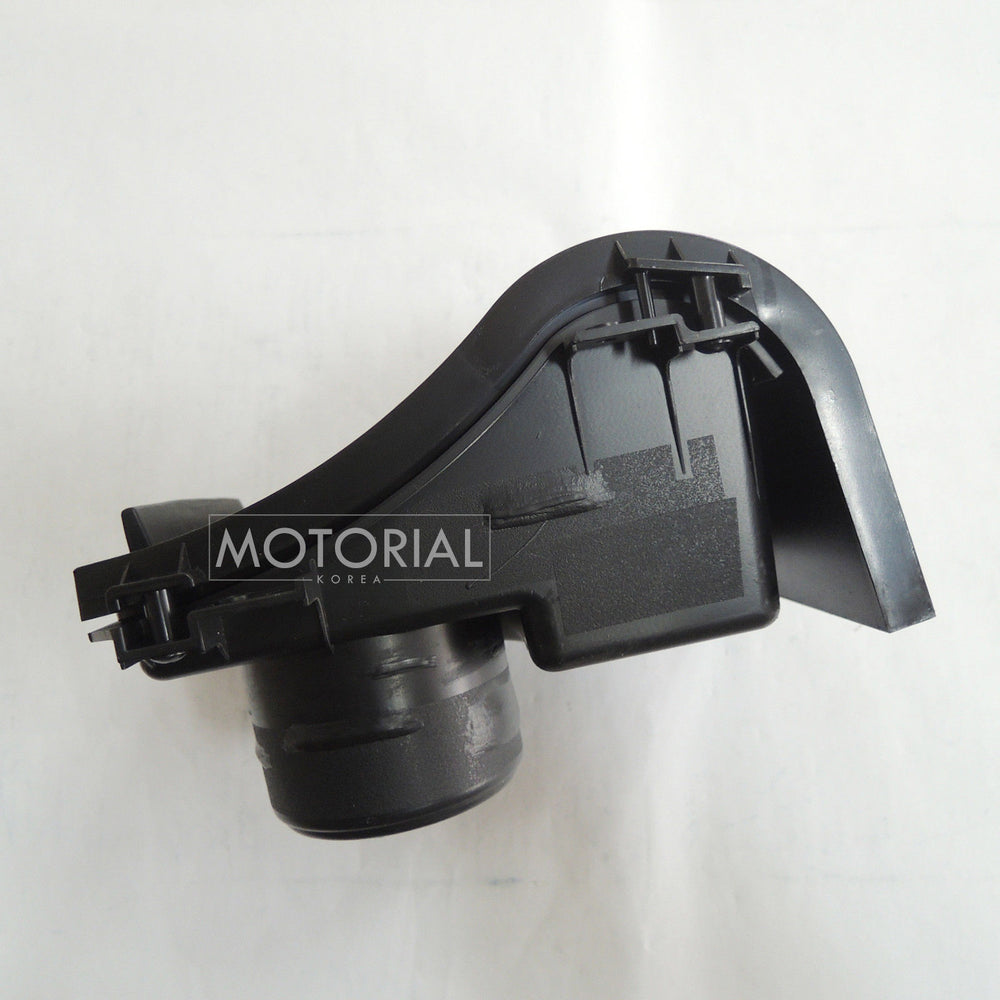 2008-2014 SSANGYONG KYRON OEM Console Cup Holder Black 7793032000LAM