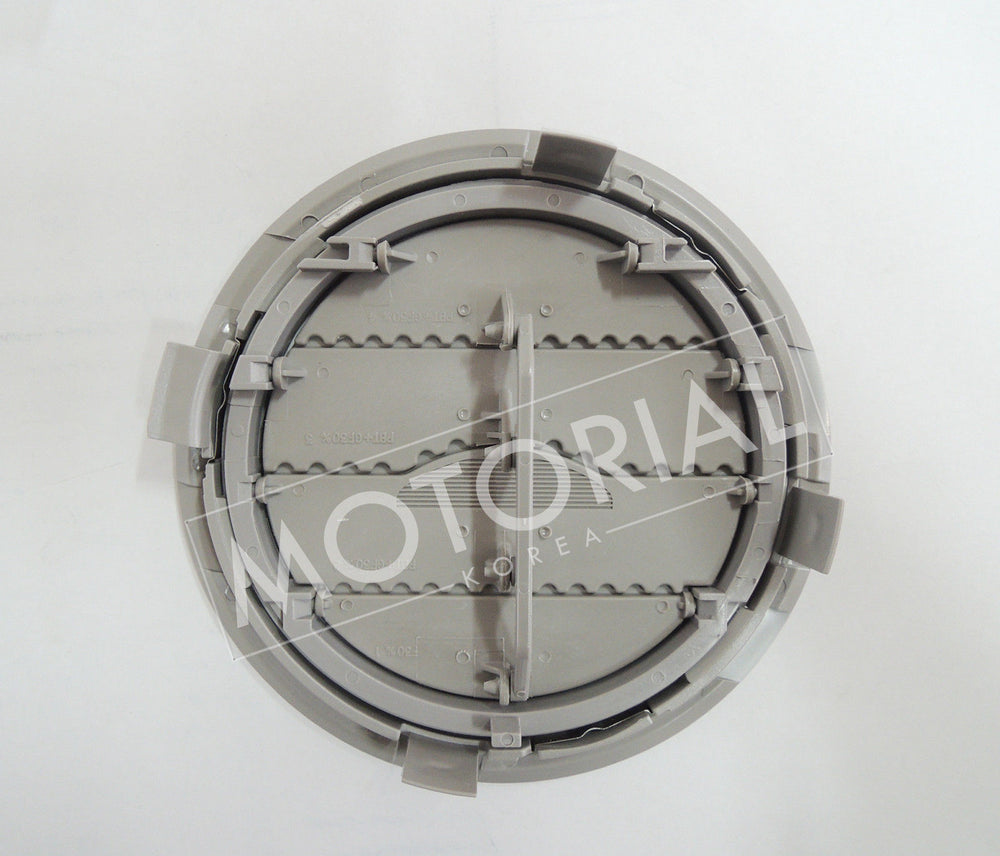 2006-2014 KIA SEDONA / CANIVAL OEM Gray Roof Air Ventilator Grille Assy 1pc
