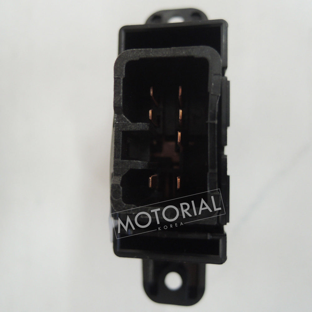 2011-2017 HYUNDAI ACCENT SOLARIS OEM Rear Left Right Power Window Switch