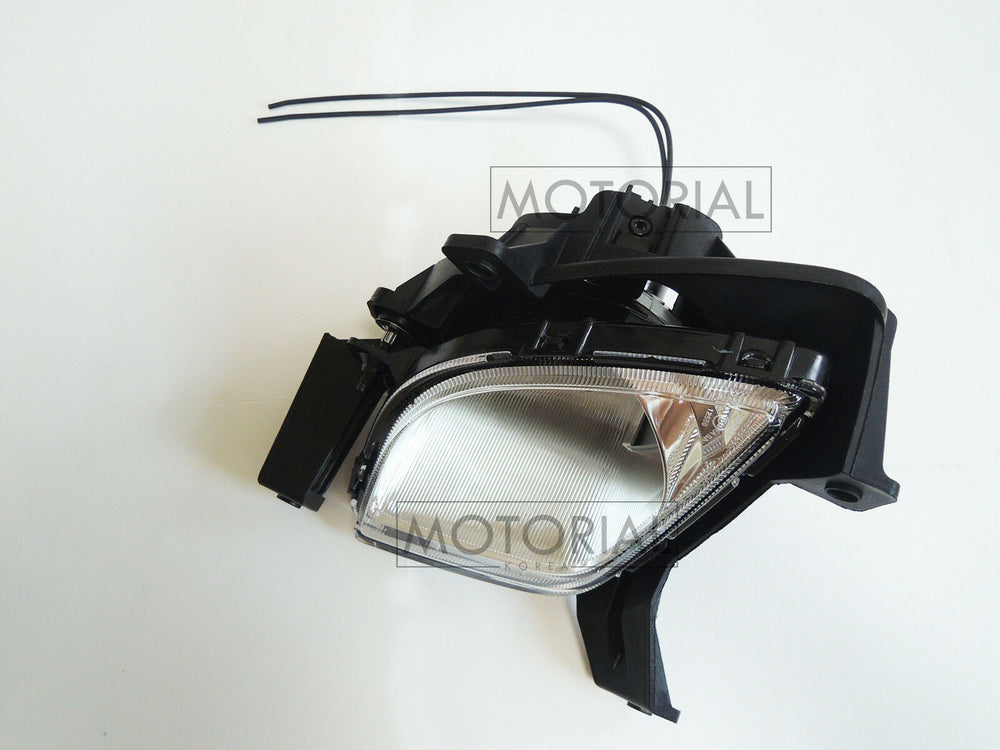 2010-2013 HYUNDAI TUCSON / ix35 Genuine Fog Light Lamp + Wire 4ea Set